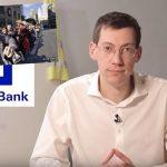 """Benoit Odille: """"La Deutsche Bank est une banque Zombie !"""""""