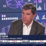 """Jacques Sapir: """"Le traité franco-allemand d'Aix-la-Chapelle signé le 22 janvier 2019 risque très largement d'être mort-né !"""""""