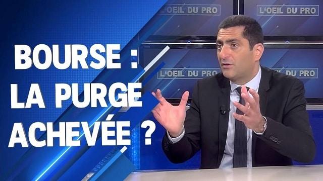"""Marc Touati: """"Ce nouveau Bear Market arrivera par la Zone Euro qui est en danger !!"""""""