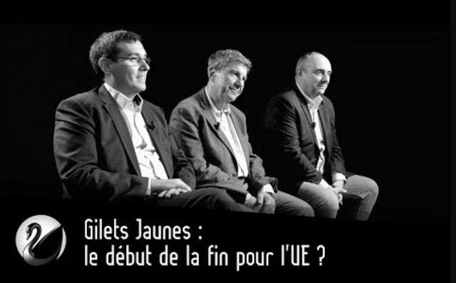Gilets Jaunes: le début de la fin pour l