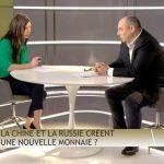 """Olivier Delamarche: """"Je vais vous parler de la façon la plus cash possible. Si vous n'aimez pas les vérités économiques qui dérangent, alors circulez !"""""""
