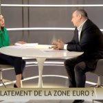 Olivier Delamarche: «Soyez sûr que quand l'Italie sortira de l'Euro, la zone euro éclatera quelques mois plus tard !»