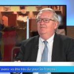 Pourquoi l'avenir va être dur pour les français… Avec Patrick Artus