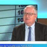"""""""Le CAC 40 est sous-évalué de 20 à 25% !"""", selon le chef économiste Patrick Artus"""
