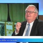 Pourquoi le dollar va décrocher… Avec Patrick Artus