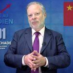 Philippe Béchade – Séance du Mercredi 02 janvier 2019: «On avait sorti le drapeau vert, et on a très vite hissé le drapeau rouge»