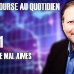 """Philippe Béchade – Séance du Mardi 08 janvier 2019: """"Un pays de mal aimés"""""""