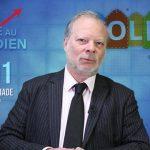 """Philippe Béchade – Séance du Lundi 14 janvier 2019: """"Les soldes profitez-en ! Il y a -30% à -40%… sur la fréquentation"""""""