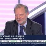 """Philippe Béchade: """"Le Brexit nous a permis d'oublier que le vrai problème en europe,… c'est l'Italie !"""""""