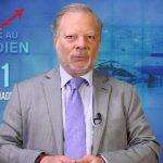 Philippe Béchade – Séance du Jeudi 24 Janvier 2019: «Vous voulez retrouver le moral ? faites un crochet par Davos !»