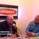 Pierre Jovanovic et les Gilets jaunes: nous sommes proches d'une guerre civile.