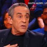 """Ardisson: """"Macron est un peu le Gauleiter de Juncker et il est là pour faire régner l'ordre de Bruxelles, quitte à ruiner la France !!"""""""