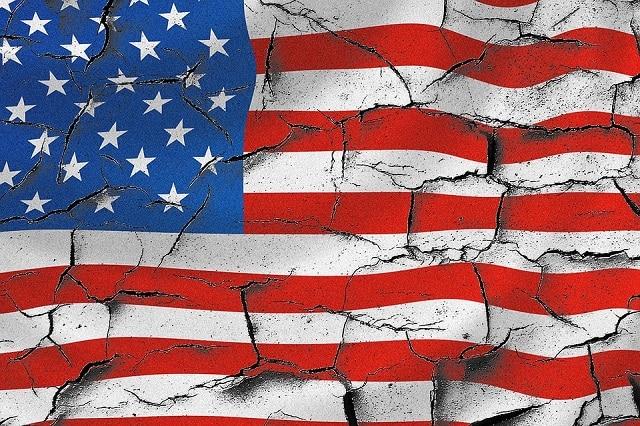 """35 faits """"chocs"""" à propos des États-Unis"""
