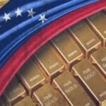 Le Venezuela va expédier 29 tonnes d'or aux Émirats arabes unis