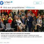 Nicolas Perrin: Des trous de mémoire mauvais pour nos impôts