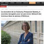 Nicolas Perrin: Les politiciens récidivistes de l'oubli
