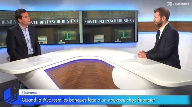 Combien de temps les banques européennes pourraient survivre si elles étaient coupées de tout financement ?