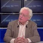 """Charles Gave: """"Les taux à zéro c'est une saloperie qui rend les riches plus riches et les pauvres plus pauvres !"""""""