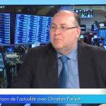 """Christian Parisot: """"Il y aura beaucoup de yoyo cette année sur les marchés !"""""""