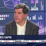 """Jacques Sapir: """"L'ensemble des banques centrales sont aujourd'hui de plus en plus polarisées par un risque d'ordre financier et par un risque de marché ! """""""