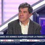 """Jacques Sapir: """"Revenus stagnants voire à la baisse, hausse des prix, réduction des pensions de retraite.. Tout cela ne va pas dans le sens d'une croissance importante en France !"""""""