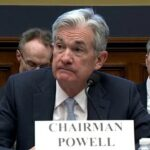 Powell sur le standard or