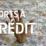 Chaque jour en France, 3 personnes se suicident parce qu'elles n'arrivent plus à rembourser leurs prêts.