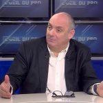 """Olivier Delamarche: """"A force de faire tourner la planche à billets de plus en plus massivement, les gens vont finir par comprendre que les billets ne valent plus rien !"""""""