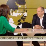 """Quand est-ce qu'on va régler le problème de la dette chinoise qui est abyssale ?… Avec Olivier Delamarche dans """"C'EST CASH !"""""""