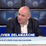 """Olivier Delamarche: """"En termes d'allocation, je mettrais de l'Or et de l'Argent métal à hauteur d'une vingtaine de pourcent"""""""