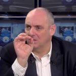 """Olivier Delamarche: """"A chaque récession, en créant des billets ex nihilo, les banques centrales détruisent la monnaie et on va y arriver !!"""""""