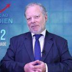 Philippe Béchade – Séance du Lundi 04 Février 2019: «Viva la democration siempre !»
