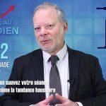 """Philippe Béchade – Séance du Lundi 11 Février 2019: """"À 0.3% près, vous sauvez votre séance…"""""""