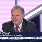 """Philippe Béchade: Marchés sous morphine: """"Il y a entre 800 et 850 milliards $ de rachats de titres programmés pour 2019 """""""