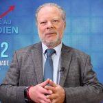 """Philippe Béchade – Séance du Jeudi 28 Février 2019: """"Ça faisait deux ans que les entreprises n'investissaient pas…"""""""