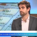 Quand la Fed annonce la fin de ses hausses de taux… Avec Pierre Sabatier