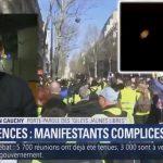 """Benjamin Cauchy: """"Vous êtes 17 millions de retraités, Emmanuel Macron casse votre pouvoir d'achat… Voilà qui est le complice du pire !"""""""