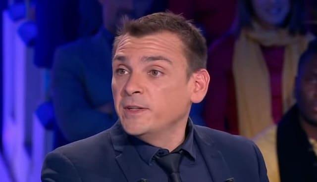 """Benjamin Cauchy: Gilets Jaunes: """"Il y aurait-il une dérive autoritaire de Macron ? Même la presse le dit désormais !"""""""
