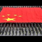 L'attitude néo-coloniale et impérialiste de la Chine inquiète