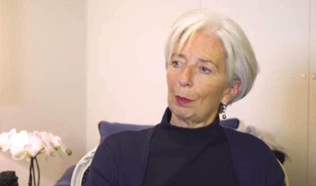 « Constat alarmant du FMI pour l'économie européenne en 2019! »