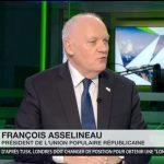 """François Asselineau tacle le Grand Débat National: """"Une gigantesque tartuferie !"""""""