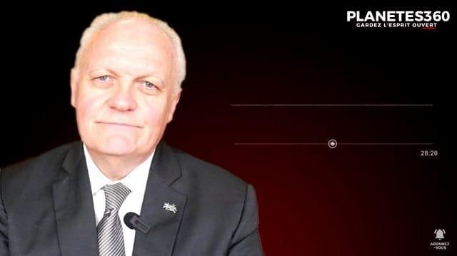François Asselineau: MACRON n