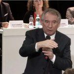 Pour Mr Bayrou, lorsque l'état crée de la monnaie, ça fait de l'inflation mais lorsque les banques créent de la monnaie, ça ne fait pas d'inflation.