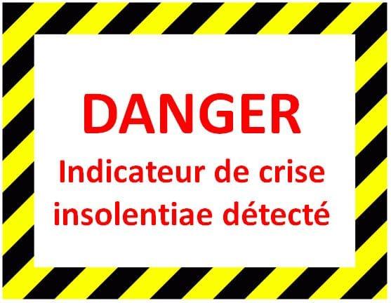 """Charles Sannat: """"Incohérence pétrole/bourse = danger !!"""""""