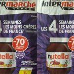 Charles Sannat: «Blague du jour. L'amende à 375 000 euros pour Intermarché !»