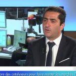 """Marc Touati: """"Il faut s'attendre à une année en forme de montagnes russes sur les marchés !"""""""