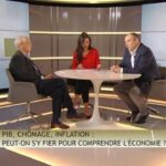 """Olivier Delamarche: """"Sur les chiffres économiques, si on disait vraiment quelle était la situation, vous auriez eu des gilets jaunes bien plus rapidement !"""""""