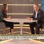 """Olivier Delamarche: """"On vous dit que l'état français est endetté à 98%, c'est FAUX ! Il est endetté à 137% !!"""""""
