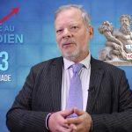 """Philippe Béchade – Séance du Mercredi 06 Mars 2019: """"Pour un monument antique acheté, 10 esclaves grecs offerts !!!"""""""