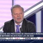 """Philippe Béchade: """"On nous dit que la Grèce revient sur les marchés mais c'est une vaste blague ! La Grèce va très très mal et il faut le savoir !"""""""